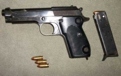 Remada : Arrestation de deux Libyens en possession d'armes à feu