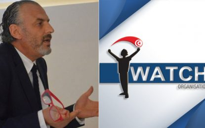 I Watch : La justice demande la levée de l'immunité de Ghazi Karoui