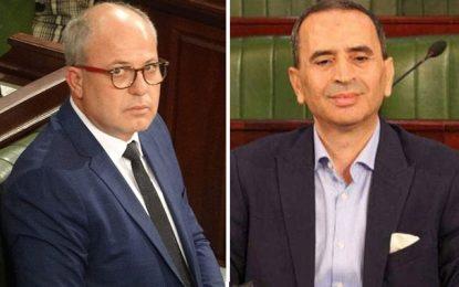 Levée de l'immunité parlementaire : Nabil Hajji dément Maher Madhioub