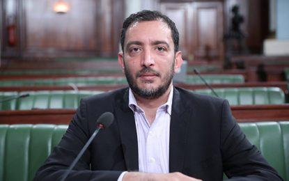Tunisie : Yassine Ayari quitte la prison de la Mornaguia