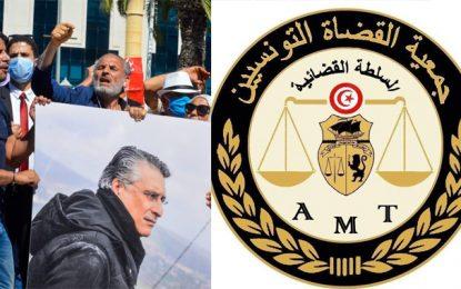 Affaire Karoui : L'AMT dénonce «des campagnes de pression et de menaces contre les juges»