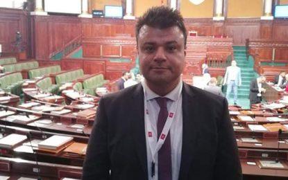 Anouar Benchahed : «J'ai été interdit de voyager pour similitude de noms»