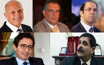 Tunisie : La valse des premiers-ministrables a commencé