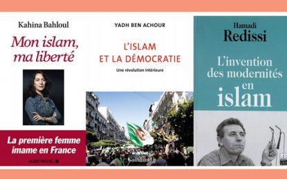 Débat à l'IFT : Islam et liberté