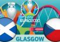 Écosse – République tchèque en live streaming : Euro 2020
