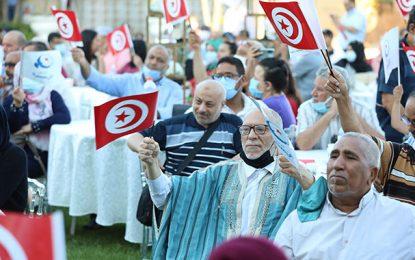 Les islamistes tunisiens entre le doute et le désarroi