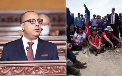 Hichem Jouaber : En s'attaquant aux Destouriens, Mechichi creuse davantage «sa tombe politique»