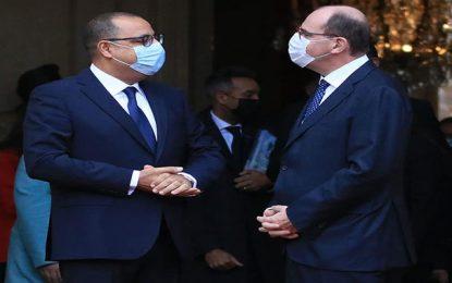 Réunion à Tunis du Haut conseil franco-tunisien de coopération