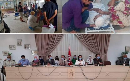 Lutte contre le coronavirus : Les nouvelles mesures décidées à Kairouan
