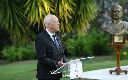Tunisie : des élections anticipées pour sortir du blocage politique