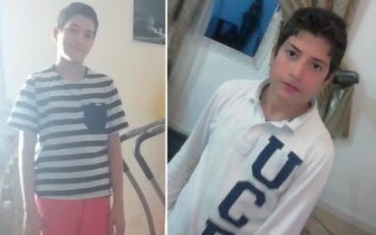 Appel à témoins pour retrouver Malek, un élève de 14 ans disparu à Borj Touil (Ariana)
