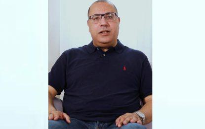 «J'ai été contaminé, mais grâce au vaccin je vais bien», affirme Mechichi, en appelant les Tunisiens à se faire vacciner