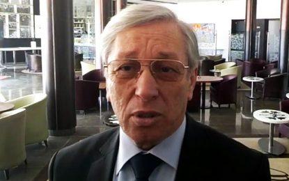 Décès de Mohamed Larbi Almia, l'un des pionniers de l'industrie à Bizerte