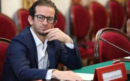 Le député Oussama Khlifi testé positif au coronavirus