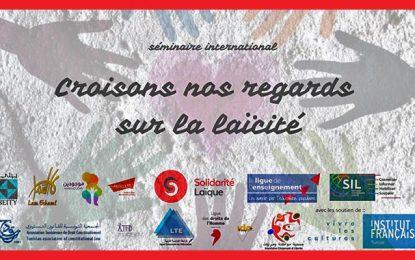 Séminaire à Tunis : «Croisons nos regards sur la laïcité»