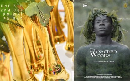 TAFF : Best documentary feature pour le film tunisien «The Sacred Woods»