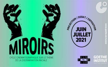 La discrimination raciale, thème du «Filmklub  _ Miroirs» du Goethe Institut