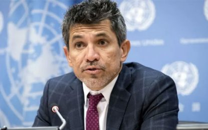 Un expert de l'Onu évaluera les droits de l'homme des personnes LGBT en Tunisie