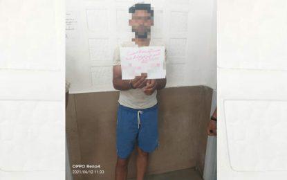 Viol collectif d'une mère de famille, chez elle, à Akouda : Le suspect principal arrêté