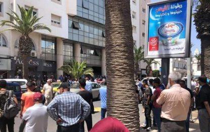 Drame à Sfax : Décès d'une fillette fauchée par un camion
