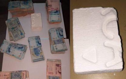 Monastir : Arrestation d'un dealer de cocaïne