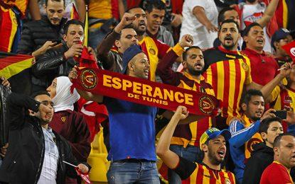 Espérance – Al Ahly : 5.000 supporters seront présents au stade