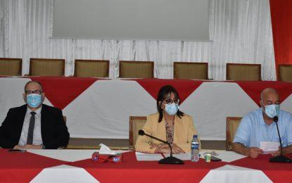 Sousse : Confinement général dans quatre délégations