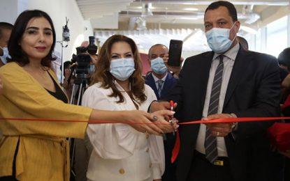 Inauguration des Career Centers des institutions Université Centrale, Upsat, Imset et AAC, membres du réseau Honoris United Universities en Tunisie