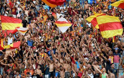 Ligue des champions : L'Espérance demande au gouvernement d'autoriser ses supporters à assister au match contre Al-Ahly