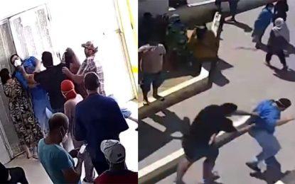 Agression d'un médecin à l'hôpital El-Yasminet : Un individu placé en détention, un autre recherché