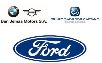 Le consortium Ben Jemâa Motors/Salvador Caetano nouveau distributeur de Ford en Tunisie