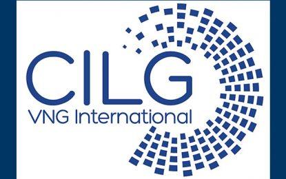 CILG-VNG International appuie les hôpitaux tunisiens dans la lutte contre le Covid-19