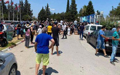 Tunisie – Covid-19 : Le 8 août une journée portes ouvertes de vaccination