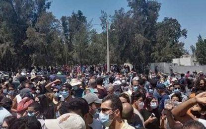 Tunisie : Le limogeage du ministre de la Santé aura des conséquences désastreuses