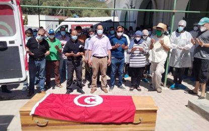 Tunisie : Dr Taoufik Alayet emporté par le coronavirus à Jendouba