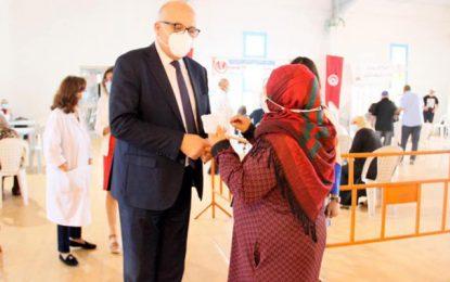 Tunisie : Faouzi Mehdi lève le voile sur les mensonges de Mechichi