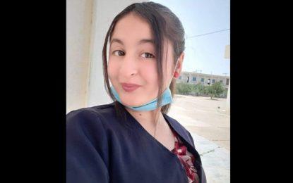 Tunisie : Israa Jebli, fraîchement bachelière, succombe au coronavirus à Sidi Bouzid