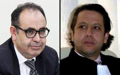 Tunisie : Ouverture d'une enquête judiciaire contre Khaled Krichi, Mabrouk Korchid et Samah Khamassi