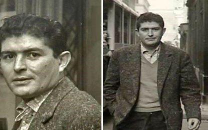 Le poème du dimanche : ''Il sera écrit'' de Malek Haddad