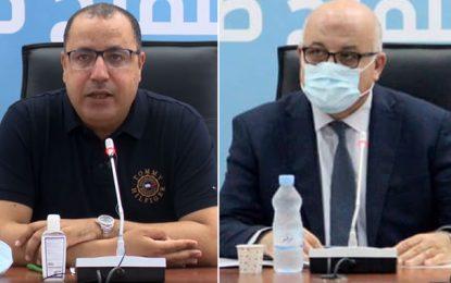 Journées portes ouvertes pour la vaccination en Tunisie : Un document officiel dément Mechichi