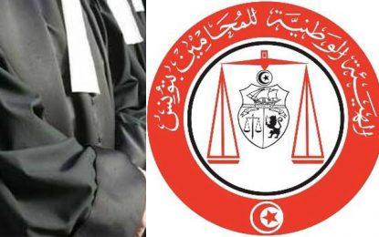 Tunisie : L'Ordre des avocats appelle Saïed à ouvrir les dossiers de corruption et de terrorisme