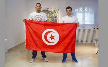 Tunisie : La Fondation Rambourg accompagne Oussema Mellouli aux JO de Tokyo 2021