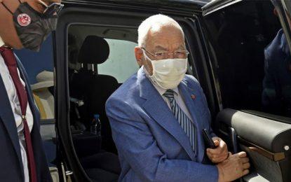 Tunisie : Ghannouchi et son clan mafieux sont finis