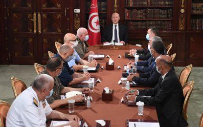 Tunisie : Saïed actionne l'article 80 et prend en main les destinées du pays