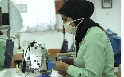 Un fonds Covid-19 pour les entreprises tunisiennes du textile et habillement