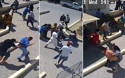 Tunisie : Dr Dhouafli dénonce l'agression d'un médecin à l'hôpital El-Yasminet de Ben Arous (Vidéo)