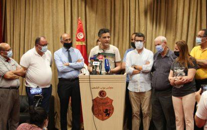 Violence et impunité au parlement : Trois blocs boycottent les travaux des commissions et du bureau de l'ARP