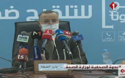 Vaccination en Tunisie : «Yes we do!», lance Ali Mrabet, en se réjouissant de l'élan national de solidarité