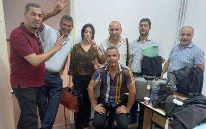 Tunisie : Maintenu en liberté, Abdellatif Aloui remercie ses avocats