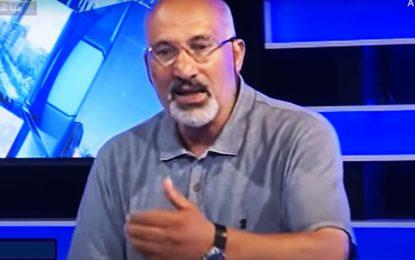 Le poète islamiste Bahri Arfaoui : «Si Kaïs Saïed recule, il sera jugé» (Vidéos)